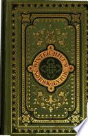 Norsk lyrik efter 1814