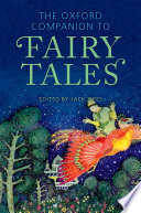 The Oxford Companion to Fairy Tales Book