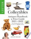 Miller's Collectibles Handbook & Price Guide 2021-2022