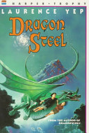 Dragon Steel Book