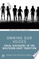 Owning Our Voices