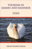 Tourism in Jammu and Kashmir Pdf/ePub eBook