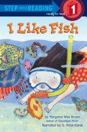 I Like Fish Pdf/ePub eBook