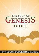 The Book Of Genesis Bible 01