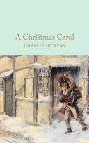 A Christmas Carol [Pdf/ePub] eBook