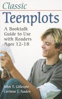 Classic Teenplots Book