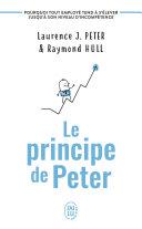 Pdf Le principe de Peter