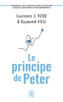 Le principe de Peter Pdf/ePub eBook
