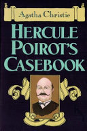 Hercule Poirot s Casebook Book