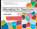 Pdf Managing for Happiness Telecharger