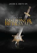Pdf A Badge of Dishonor and Betrayal