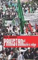 Pakistan at Knife s Edge