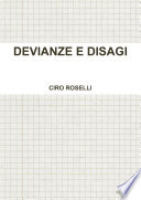 DEVIANZE E DISAGI