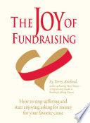 The Joy of Fundraising Book