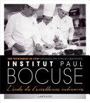 Pdf Institut Bocuse - L'école de l'excellence culinaire Telecharger