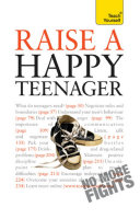 Raise a Happy Teenager  Teach Yourself