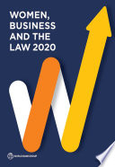 Women  Business and the Law 2020