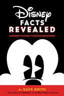 Disney Facts Revealed