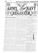 Army-Navy-Air Force Register and Defense Times ebook