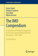 The IMO Compendium Pdf/ePub eBook