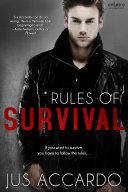 Rules of Survival Pdf/ePub eBook