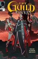 Pdf The Guild: Fawkes