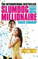 Pdf Slumdog Millionaire