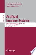 Artificial Immune Systems Book PDF