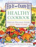 Fix-It and Enjoy-It Healthy Cookbook [Pdf/ePub] eBook