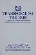 Transforming the Pain