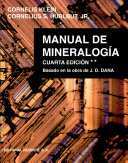 Manual de mineralogía