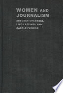 Women and Journalism Book