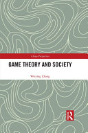Game Theory and Society Pdf