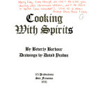 Cooking with Spirits