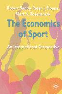 The Economics of Sport