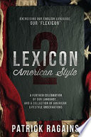 Lexicon  American Style 2