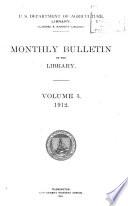 Monthly Bulletin