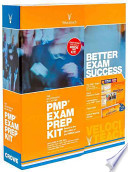 The Velociteach All-In-One PMP Exam Prep Kit  : Based on the 5th Edition of the PMBOK Guide