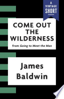 Come Out the Wilderness