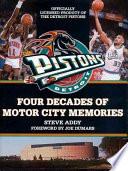 The Detroit Pistons