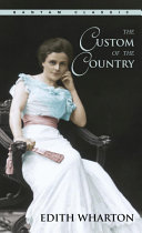 The Custom of the Country Book