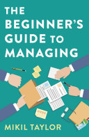 The Beginner's Guide to Managing Pdf/ePub eBook