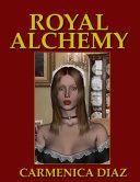 Royal Alchemy Book