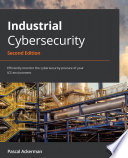 Industrial Cybersecurity
