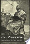 The Literary News Book