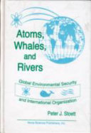 Atoms  Whales  and Rivers