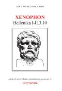 Hellenika I II 3 10