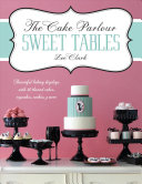 The Cake Parlour Sweet Tables
