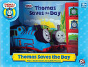Book, Box and Plush Thomas