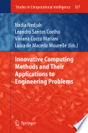Innovative Computing Methods And Their Applications To Engineering Problems Book PDF